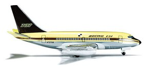 Herpa Boeing 737-100 Bng Colors - 1/500 Scale