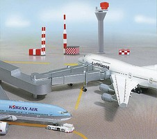 Herpa Airport Accessory 4/ - 1/500 Scale (4)