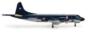 Herpa Lockheed P-3 Orion Dutch 1/500 Scale