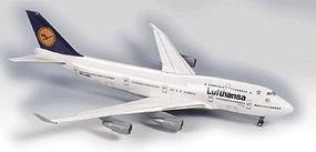Herpa Bng 747-400 Lfthns Koeln - 1/200 Scale