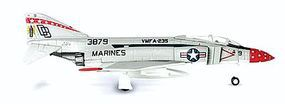 Herpa MD F-4 Phantom US Marines - 1/200 Scale