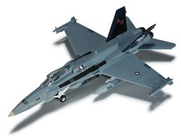 Herpa F/A-18c Hornet Warewolves - 1/200 Scale