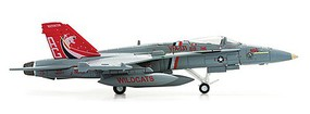 Herpa F-18c US Navy Wildcats - 1/200 Scale