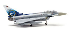 Herpa Eurofighter Typhoon Grmn - 1/200 Scale