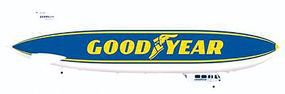 Herpa Zeppelin NT Blimp Goodyear Diecast Model Blimp 1/200 Scale #554749