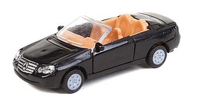 Herpa Euro Convertible Coupe