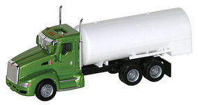 Herpa KW T-660 Propane Truck HO Scale Model Railroad Vehicle #6538