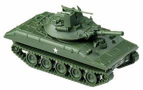 Herpa M551 Sheridan Armored Reconnaissance Assault Vehicle HO Scale Model Railroad Vehicle #740456
