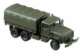 Herpa M929 6x6 Cargo/Personnel Carrier w/Cover & Winch HO Scale Model Railroad Vehicle #740593