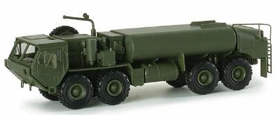 Us Nato Hemtt 8x8 M978 Fuel Tanker Ho Scale Model Railroad