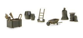 Herpa 1/87 Military Camp Accessories (144)