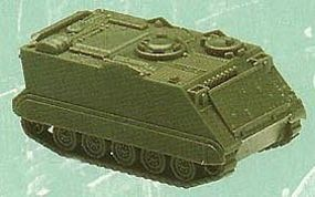 Herpa M113 US Armored Personnel Carrier N Scale Model Railroad Vehicle #903