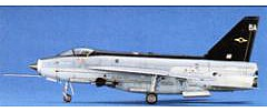 Hasegawa Lightning F Mk.6 Plastic Model Airplane Kit 1/72 Scale #00245