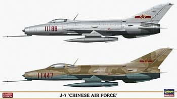 J7 Chinese Air Force (2)