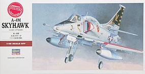 A-4M Skyhawk Plastic Model Airplane Kit 1/48 Scale #07233