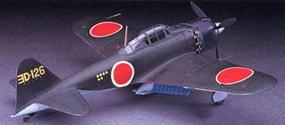 Hasegawa A6M5 Zero Fighter Type 52 Plastic Model Airplane Kit 1/32 Scale #08054
