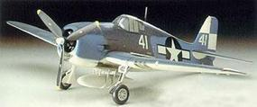 F6F3/5 Hellcat Fighter Plastic Model Airplane Kit 1/32 Scale #08057