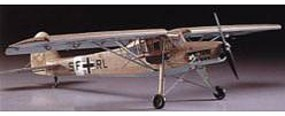Hasegawa FI156C Storch Plastic Model Airplane Kit 1/32 Scale #08058