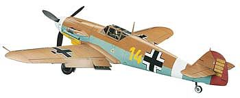 Hasegawa Bf109F4 Trop Fighter Plastic Model Airplane Kit 1/32 Scale #08881