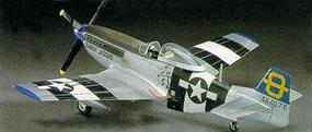 Hasegawa P-51D Mustang Plastic Model Airplane Kit 1/48 Scale #09130