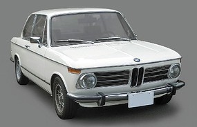 Hasegawa BMW 202 tii Plastic Model Car Kit 1/24 Scale #21123