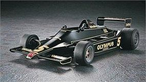 Hasegawa Lotus 79 1978 Germany GP Winner Plastic Model Car Kit 1/20 Scale #2320