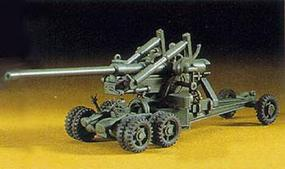 Hasegawa M2 155mm Gun Long Tom Plastic Model Military Artillery Kit 1/72 Scale #31102