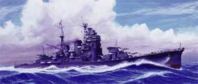Hasegawa IJN Heavy Cruiser Myoko Limited Ed Plastic Model Military Ship Kit 1/700 Scale #43157