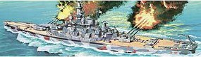 Hasegawa USS Alabama Plastic Model Battleship Kit 1/700 Scale #49608