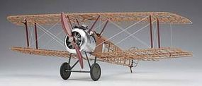 Hasegawa Sopwith Camel F1 Plastic Model Airplane Kit 1/16 Scale #50031