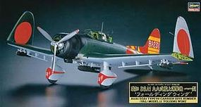 Hasegawa AICHI D3A1 TYPE 99 Plastic Model Airplane Kit 1/48 Scale #51042