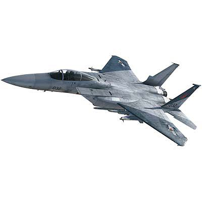 Hasegawa F-15C Eagle Ace Combat Galm 1 Plastic Model Airplane Kit 1/72 Scale #52130