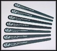 HObby-Stix Assorted Hobby Stix Sanding Sticks (7 diff grits/Bag)