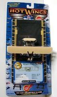Hot-Wings Wright Flyer Biplane Diecast Model Airplane Misc Scale #11112