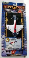 Hot-Wings X113 Aggressor Experimental Plane Diecast Model Airplane Misc Scale #12110