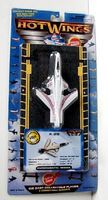 Hot-Wings X29 Experimental Plane Diecast Model Airplane Misc Scale #12113