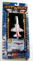 Hot-Wings F20 (Swiss AF) Military Plane Diecast Model Airplane Misc Scale #14141