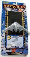Hot-Wings B2 Spirit Military Plane Diecast Model Airplane Misc Scale #14143