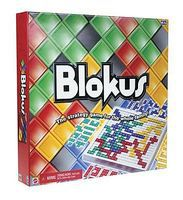Hot-Wheels Blokus Game