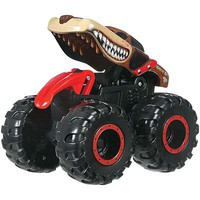 Hot-Wheels Hot Wheels 1/64 Monster Jam Mutants (6)