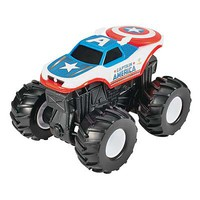 Hot-Wheels Hot Wheels Monster Jam Rev Tredz (4)