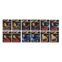 Hot-Wheels Hot Wheels 1/64 Pop Culture Assortment (12)