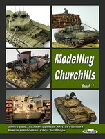 Inside-The-Armour Modelling Churchills Book