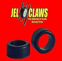 Innovative 1/64 Rubber Racing Tires for AFX SRT (Front) (10) HO Scale Slot Car Part #2080f