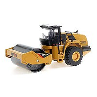 Imex Diecast Road Roller 1-40
