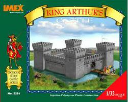 Imex KING ARTHURS CASTLE 1-32