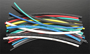 Integy Shrink Tube Assorted Set for Wiring