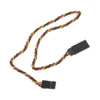 Integy RX-JR Type Extension 300mm 22AWG Servo Wire