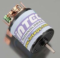 Integy Matrix Pro Motor 12-Turn Brushed Speed Tuned