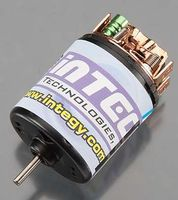 Integy Matrix Pro Motor 19-Turn Brushed Speed Tuned